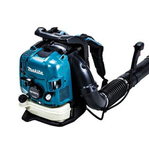 Makita Backpack Leaf Blower